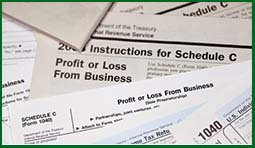 Tax Return Preparation for Business Owners