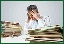 Are You Having Tax Problems?