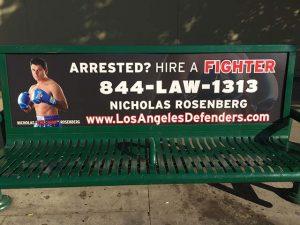 bench-irl
