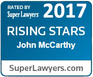 Super Lawyers Rising Star 2017