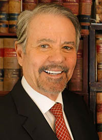Dennis Doss - Doss Law Mortgage Law Expert