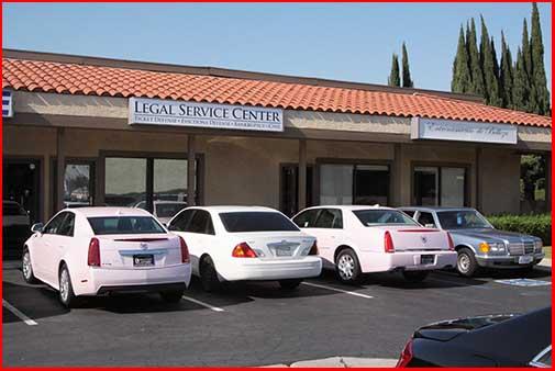 Legal Service Center