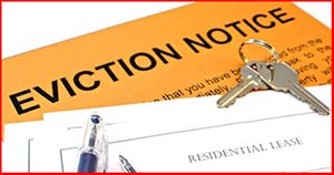 STOP Eviction —OR— DELAY Eviction