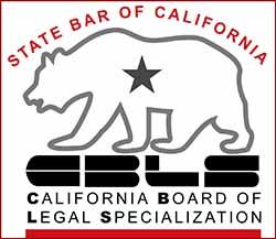 Certified Specialist in Tax Law