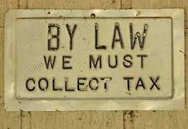 By-Law-Tax