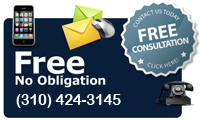 West Hollywood DUI Lawyer: Mark Rosenfeld offers a Free Consultation at 310-424-3145