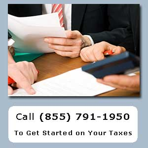 Get Started on Your Taxes Now!
