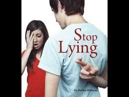 LYING 2