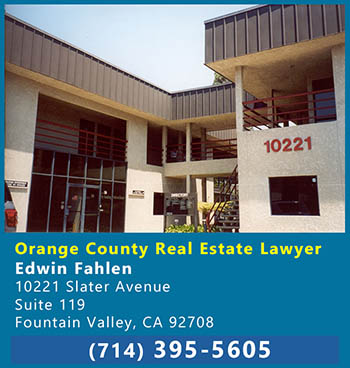 Law Offices of Edwin Fahlen