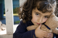 Child Custody in San Diego