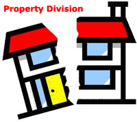 Marital Home - Division of Property