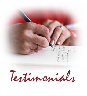 Clients Speak Out About Sarah T. Schaffer