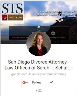 San Diego Divorce Attorney - Law Offices of Sarah T. Schaffer