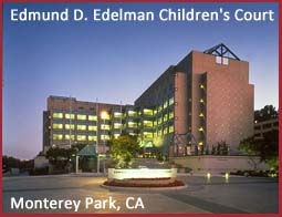 Edmund D. Edelman Children's Court