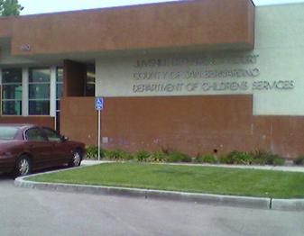 San Bernardino Juvenile Dependency Lawyers - Fight Child