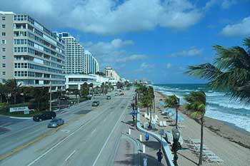 Image of Fort Lauderdale Florida