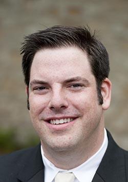 San Diego employment attorney John F. McCarthy