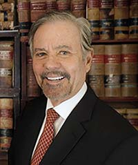 Dennis Doss, Founder of Doss Law Firm