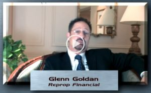 Glenn Goldan – Reprop Financial On Why He Chose A Mortgage Pool
