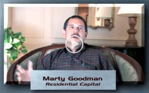 Marty Goodman - Growing His Fund Using Mortgage Pools