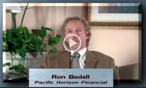 Ron Bedell Talks About The Advantages of a Mortgage Pool