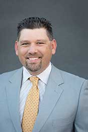 Image of Riverside Criminal Defense Attorney Joseph Galasso