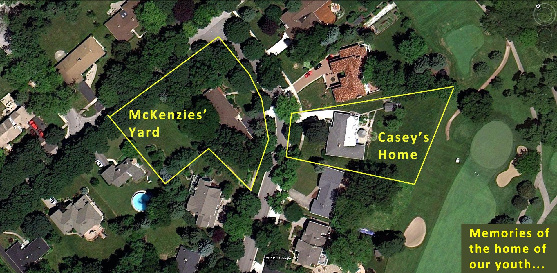 McKenzie's Field