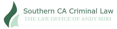Testimonials - La Criminal Law Lawyer