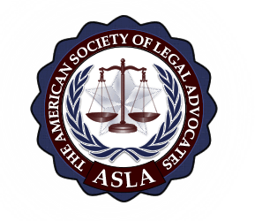 ASLA-Logo - American Society of Legal Advocates