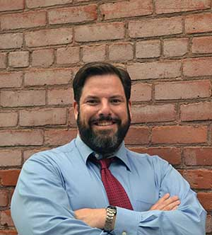 Image of John F. McCarthy, Esq.