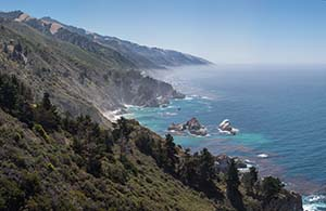 image of Central Coast of California