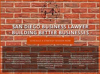 San Diego Business Entity Formation Attorneys