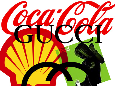 Trademark Law example - Coca-Cola