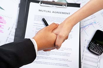 San Diego Business Contracts Attorney