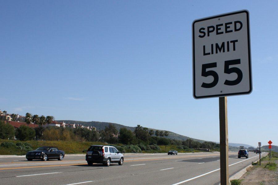 basic speed law