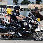 los alamitos police motorcycle