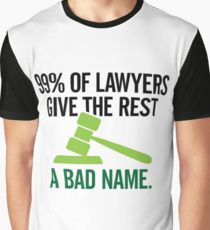 Why (Some) Lawyers Suck