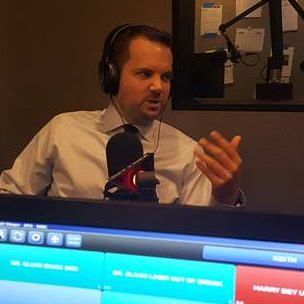 "Scott Ball Featured Expert On ""So What's Your Problem"" Radio Show"