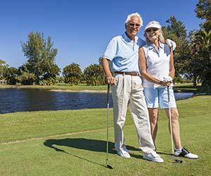 retired couple - Choosing the Right Successor Trustee