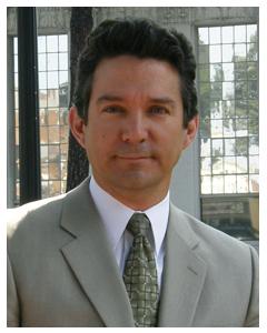 Santa Ana bankruptcy lawyer Michael D. Franco