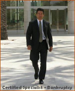 Santa Ana Bankruptcy Attorney