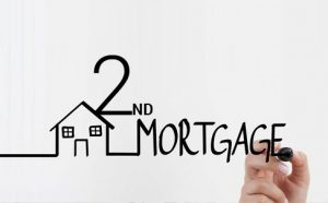 Old Second Mortgages